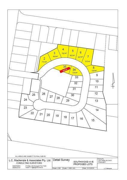 7-51 Southwood Avenue, TAS 7316
