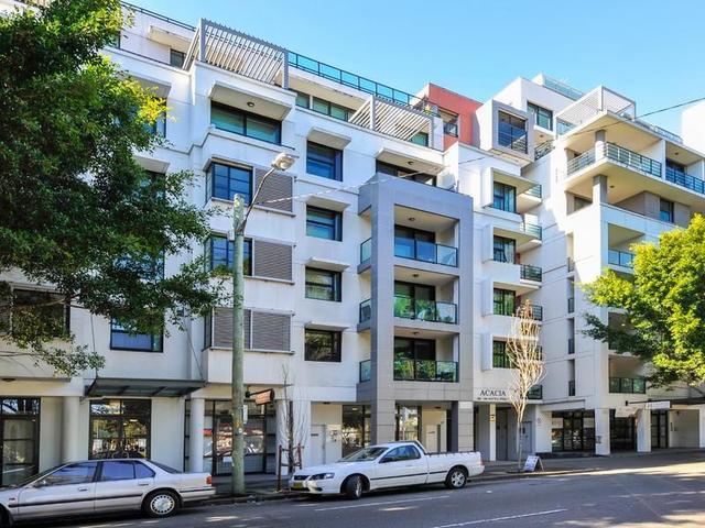 55 Jones Street, NSW 2007