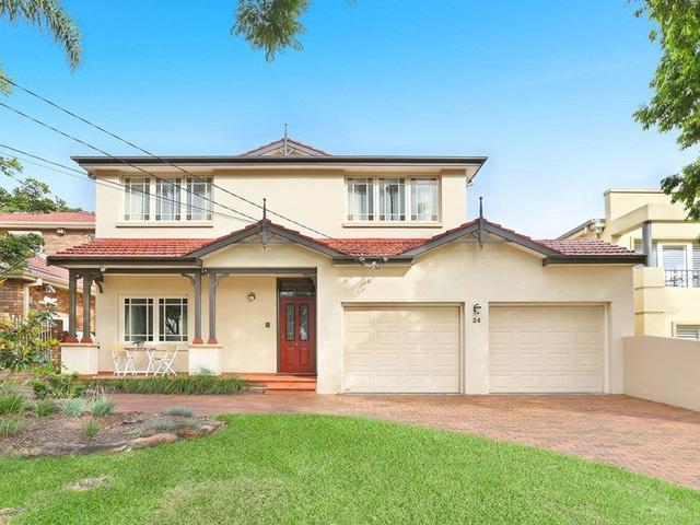 24 Wentworth Avenue, NSW 2221