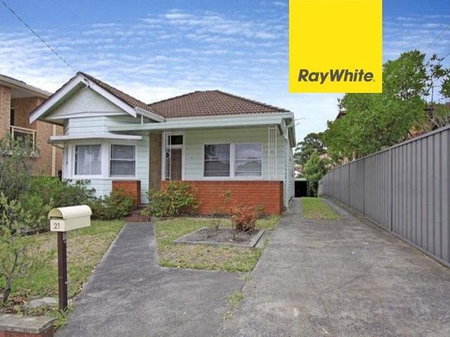 21 Edward Street, NSW 2218