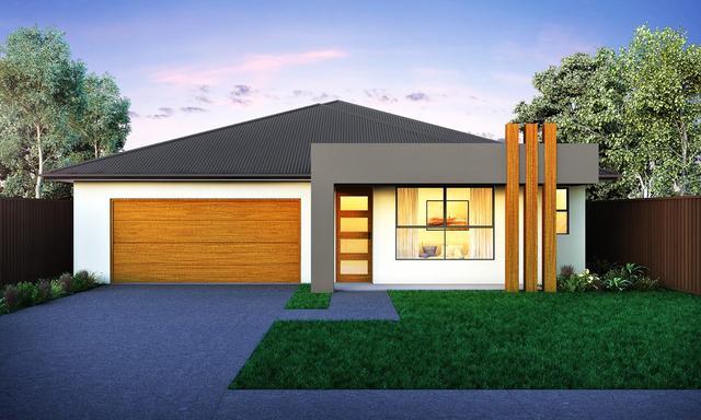 1 Davis Close, NSW 2621