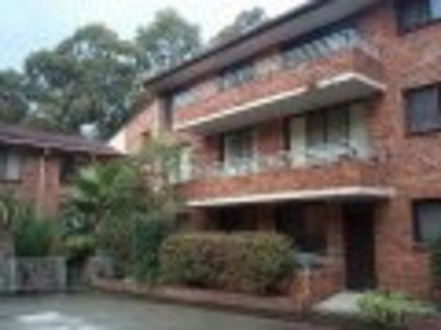 33/203 Waterloo Road, NSW 2122