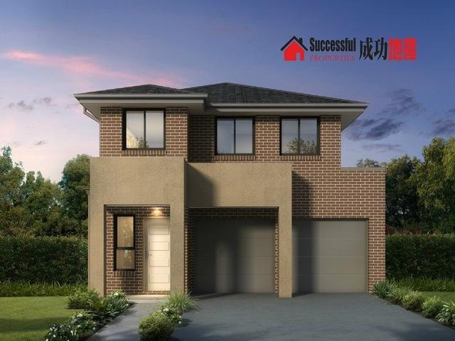 Lot 6/124 Tallawong Road, NSW 2155