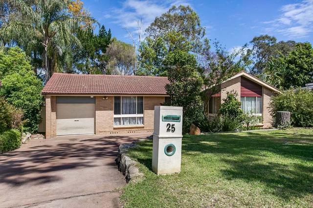 25 Hodkin Place, NSW 2565