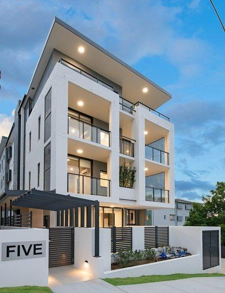 5/5 Raffles Street, QLD 4122