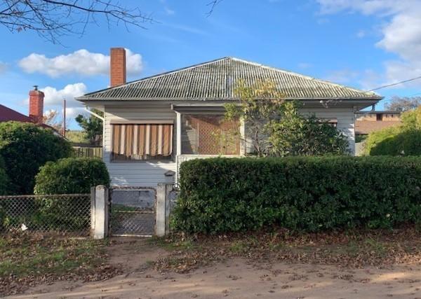 40 Atkinson Street, NSW 2620