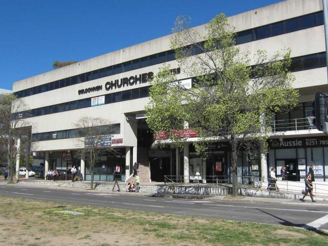 Shop 11/54 Benjamin Way, ACT 2617