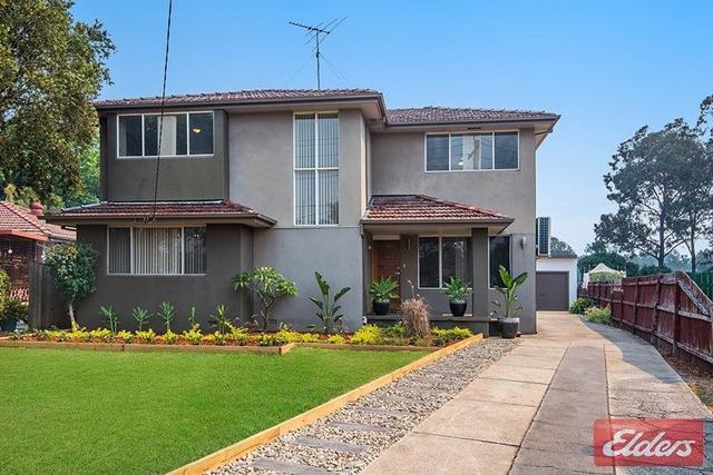 38 Oklahoma Avenue, NSW 2146