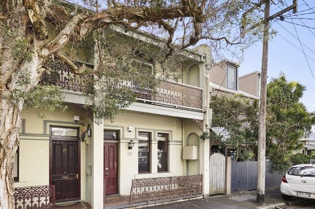 16 Thomas Street, NSW 2041