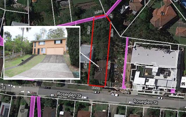 23 Roseglen Street, QLD 4120