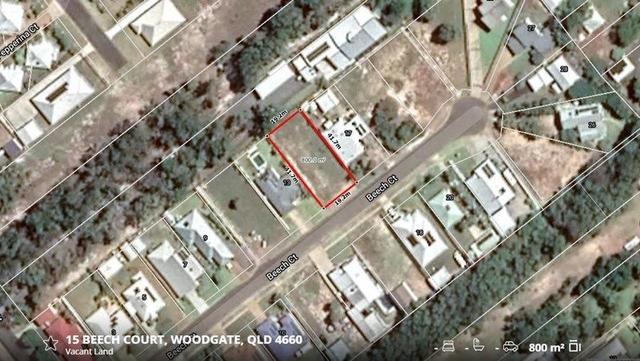 15 Beech Ct, QLD 4660