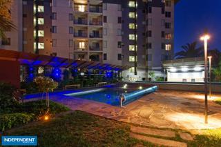 Resort style facilties