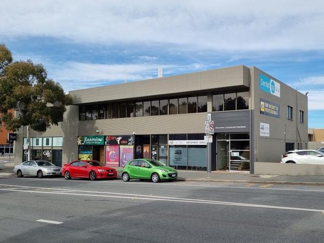 Belconnen Commercial Lathlain Street, ACT 2617