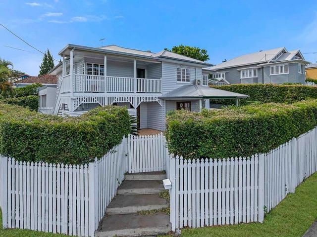 2 Murton Avenue, QLD 4121