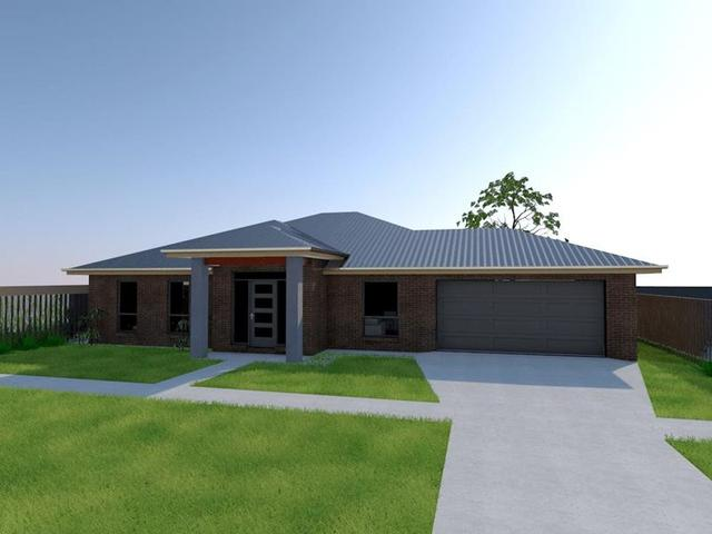 Lot/25 Milan Drive, VIC 3498