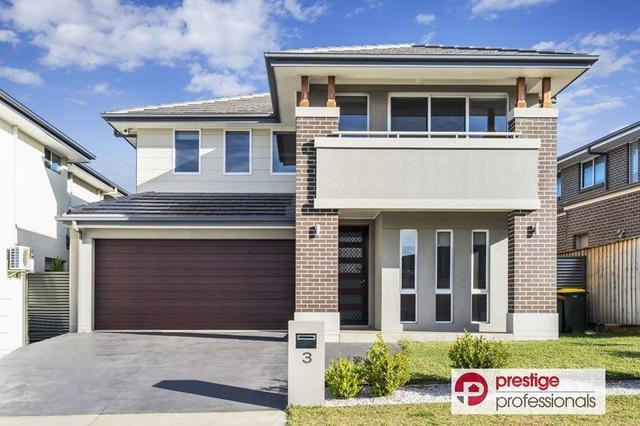 3 Gulson Terrace, NSW 2170