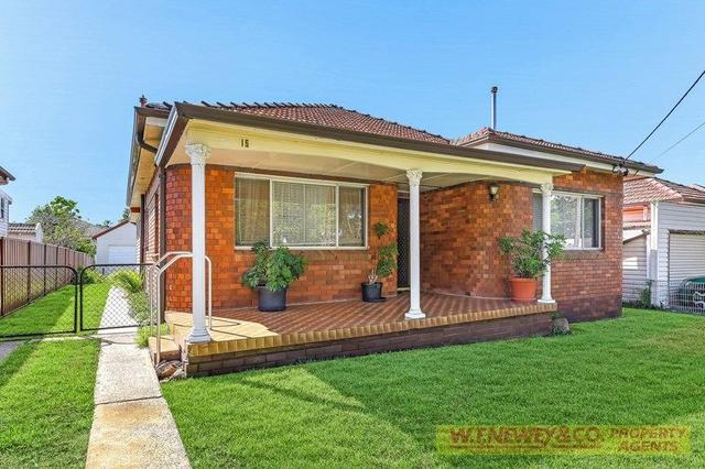 15 Horton Street, NSW 2199