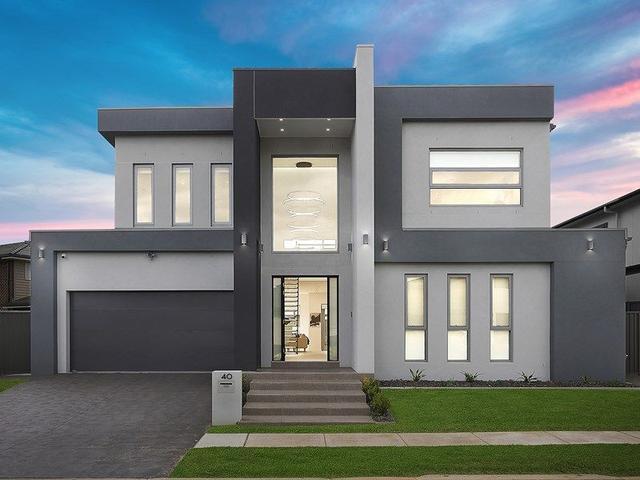 40 Honeymyrtle Avenue, NSW 2565
