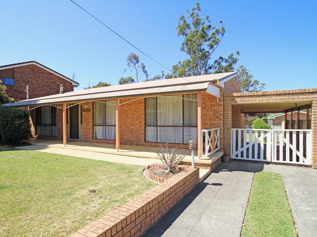 36 Tradewinds Avenue, NSW 2540