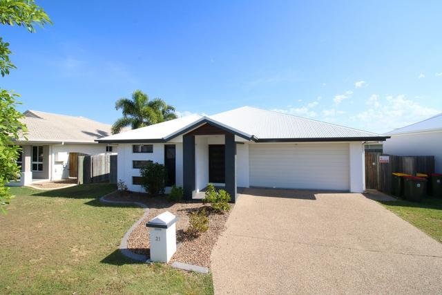 21 Ningaloo Crescent, QLD 4818