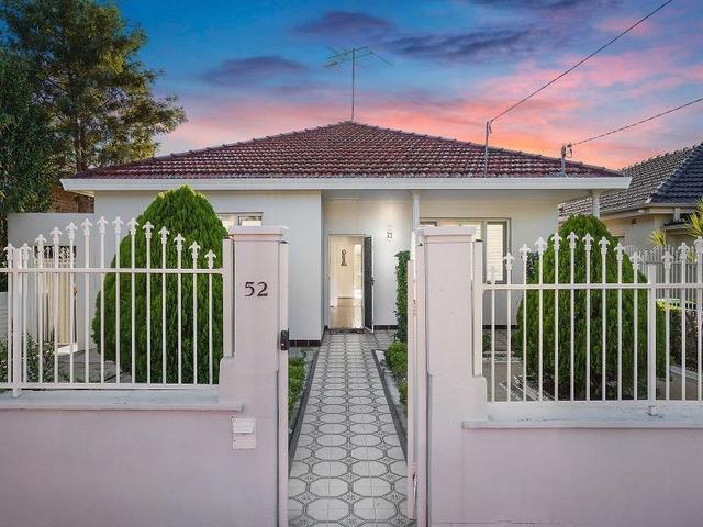 52 Francis Street, NSW 2218