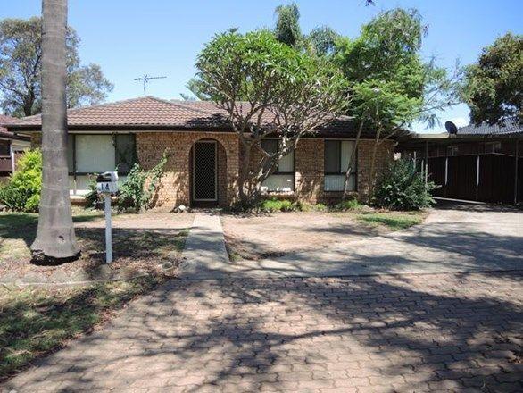 14 Radcliffe Street, NSW 2565