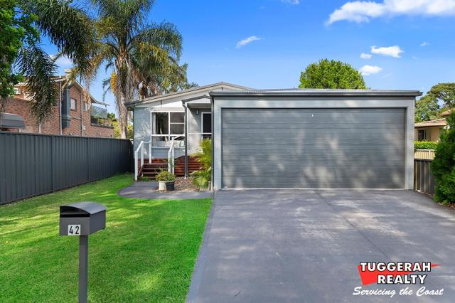42 Wolseley Avenue, NSW 2259