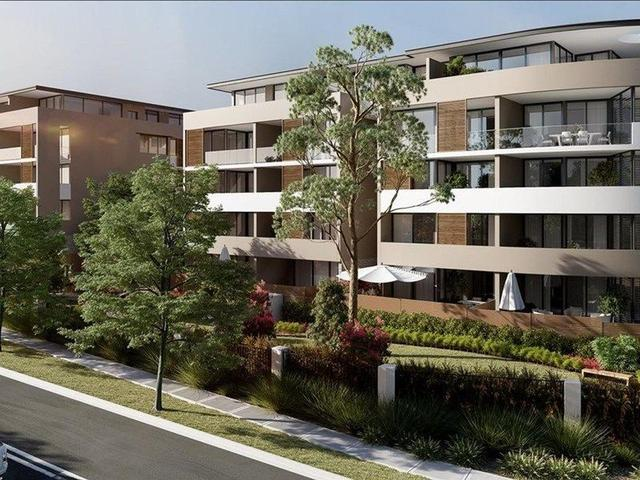 A304/124-126 Killeaton Street, NSW 2075