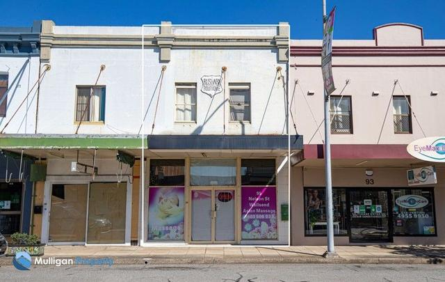 97 Nelson Street, NSW 2287