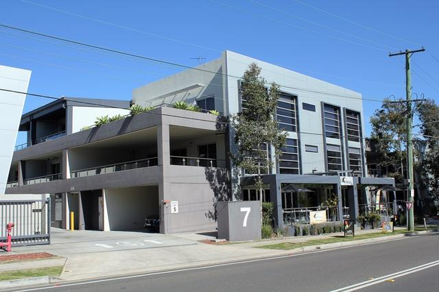Suite 7, 7 Sefton Rd, NSW 2120