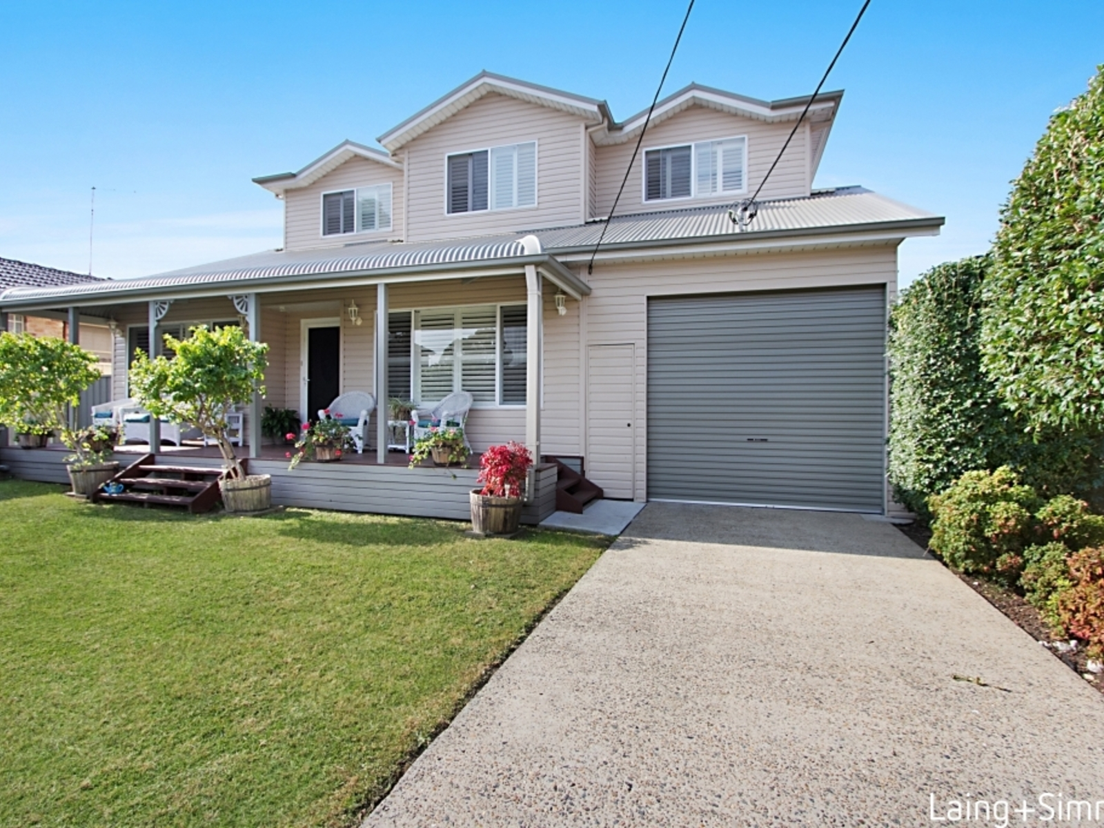 pendle hill real estate for sale