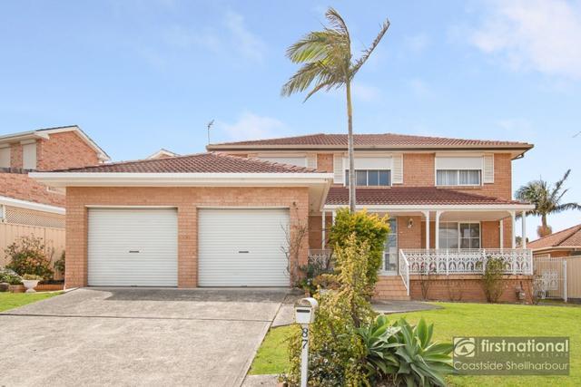 87 Minda Crescent, NSW 2529