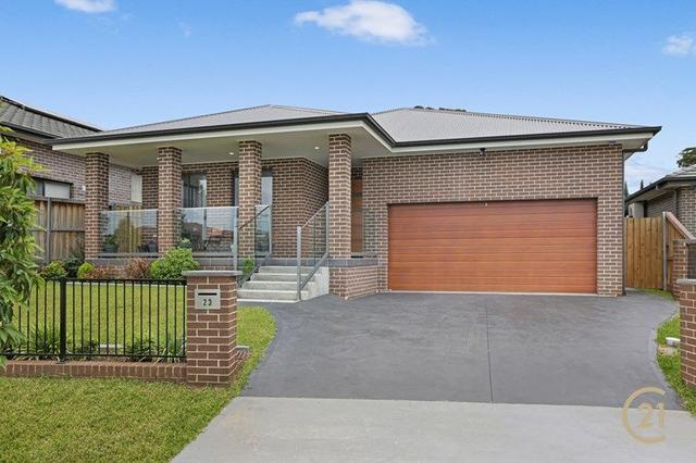 23 Pendergast Avenue, NSW 2566