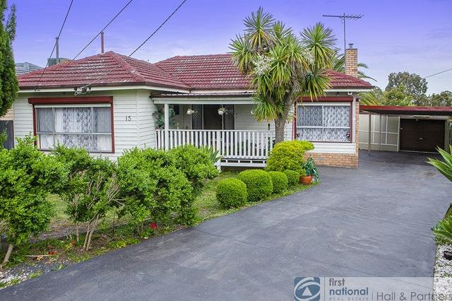 15 Edgewood Road, VIC 3175