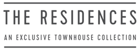 The Residences - An Exclusive Townhouse Collection