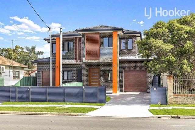 175 Fairfield Street, NSW 2161