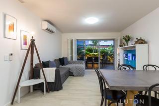 Indoor & Outdoor Living