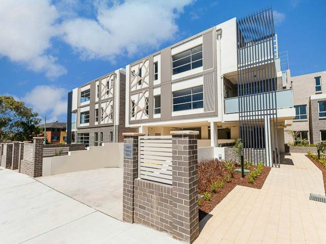 4/552 Liverpool Rd, NSW 2136