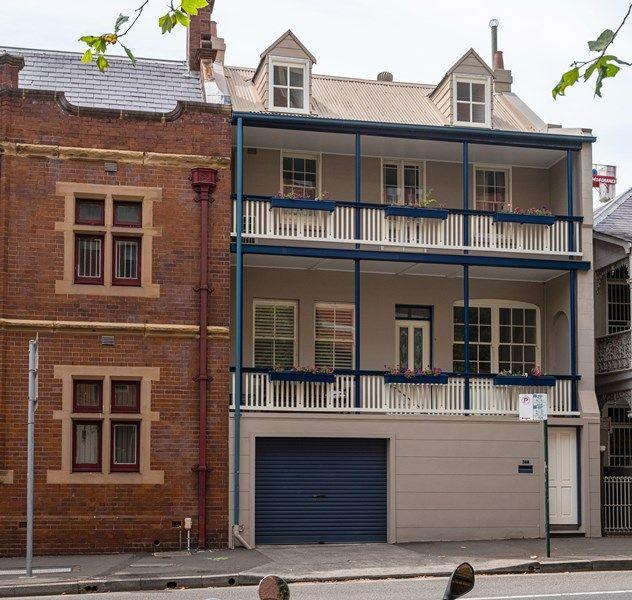 398 Crown Street, NSW 2010
