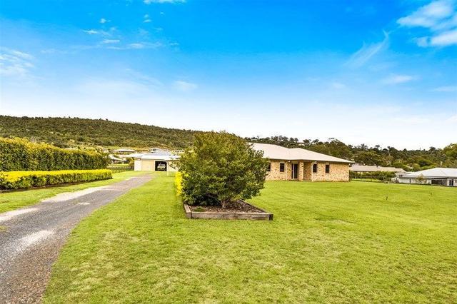 126 Gowrie-Tilgonda Road, QLD 4352