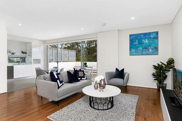 48/62-70 Gordon Crescent, NSW 2066