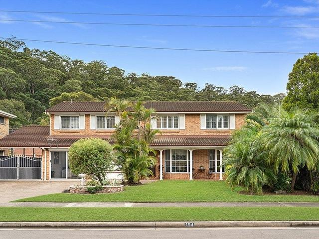 194 Washington Drive, NSW 2226