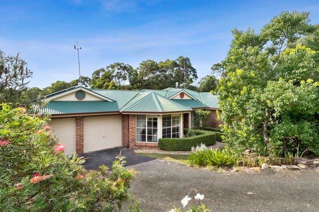 20 Black Swan Place, NSW 2753