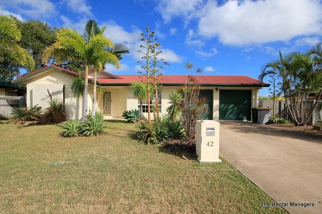 42 Jacana Crescent, QLD 4815