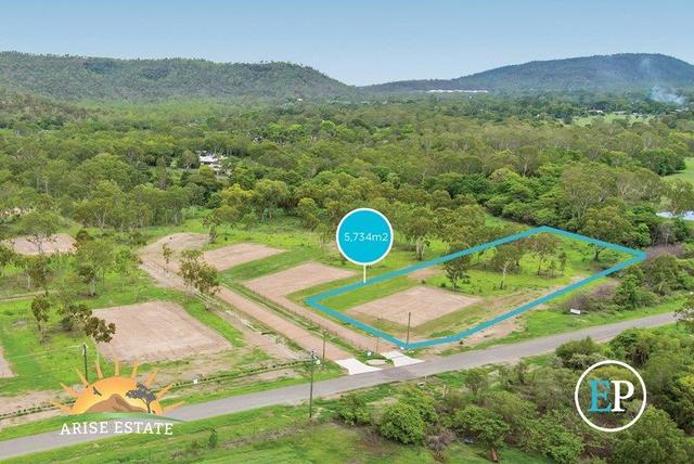Lot 10 Nome Road (Arise Estate), QLD 4816