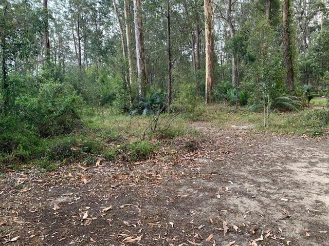414 Woollamia Road, NSW 2540