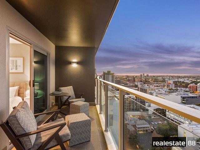 24/63 Adelaide Terrace, WA 6004