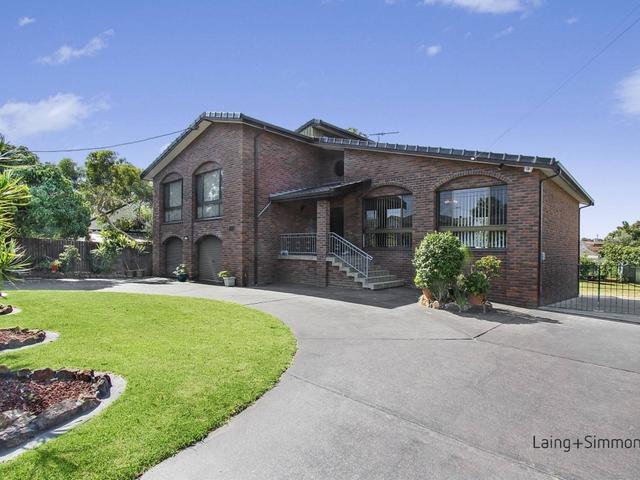 40 Harold Street, NSW 2165