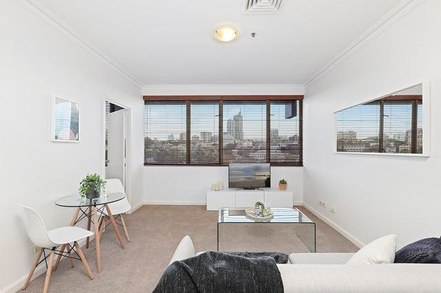 Level 7, 708/22 Sir John Young Crescent, NSW 2011