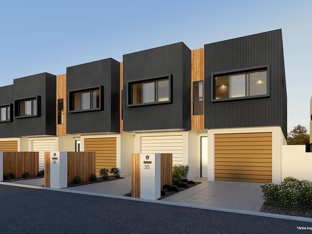 Lot 39 461 Beckett Road, QLD 4035